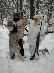 Wolf Волк 006