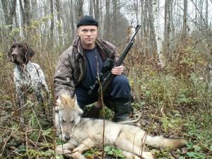 Wolf Волк 008