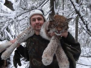 Lynx Рысь 001